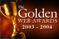 This site has won the Golden Web Award